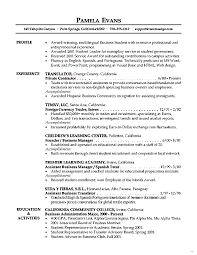 Entry Level Resume Objective Entry Level Resume Objective Cpa Accounting Statements Cover 28