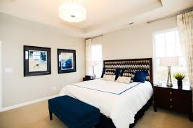 good paint colors for a bedroom. earth-toned bedroom wall with bed good paint colors for a