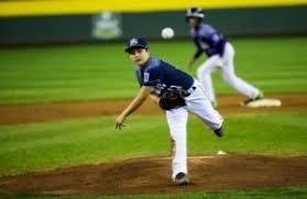 Select Baseball Age Chart Baseball Pitching Velocity Chart From Youth To Professional