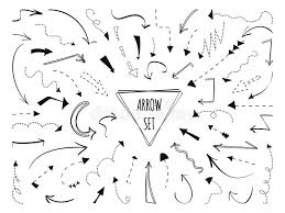 Home › forums › sketchup top tips › extensions › creating dashed lines with vs dotted line. Arrows Set Handdrawn Doodle Dotted Line Dot Vector Stock Vector Illustration Of Pointer Business 174832526