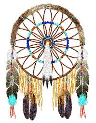 Animated Dream Catcher The Secret of the Dream Catcher Light Force Network GIFPins 16