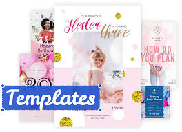 Birthday Card Maker Create Custom Birthday Cards Online