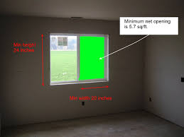 Excellent Basement Bedroom Egress About Interior Home Ideas Color - Basement bedroom egress