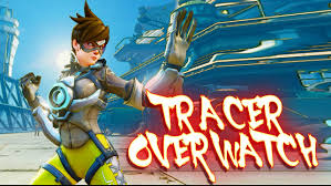 street fighter v pc mods tracer overwatch youtube