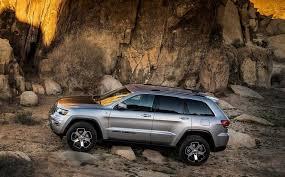 2018 jeep 700hp. beautiful 700hp 2018jeepgrandcherokeeleftsideview in 2018 jeep 700hp