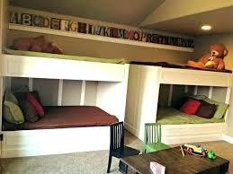 bunk bed office. Murphy Bunk Beds 242 Bed Twin Room For Office