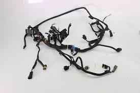 13 15 ski doo summit 800r e tec main engine wiring harness motor