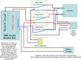 50 amp breaker wiring diagram tryit me 50 amp circuit breaker wiring diagram rv 50 amp wiring diagram gimnazijabp me inside breaker