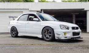 subaru wrx 2004 stance.  Wrx 2004 Subaru WRX STi U2013 Style Shift 2014 IMSCC Competitor With Wrx Stance M