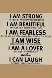 I Am Beautiful Quotes And Sayings