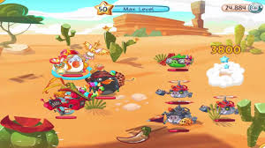 Angry Birds Epic (Easy Mode) Battle Event [Super Villains of Piggy Island]  - YouTube