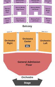 Uptown Seating Chart Justin Moore Tracy Lawrence Tickets Ballparkkansascity Org