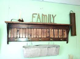 wood coat rack wall furniture brown wooden coat hanger and shelf with hook as wooden wall wood coat rack wall