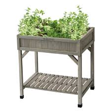 vegtrug herb garden garden beds