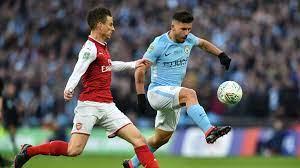 FC Arsenal - Manchester City heute live im TV, im Livestream und Liveticker  - Eurosport