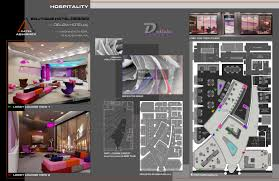 architecture design portfolio.  Portfolio Hospitality Studio  Proposed Boutique Hotel And Restaurant For Delizia  Hotels Concept Inspired From The Undulating Patterns Created By Petals In Rose Bud Throughout Architecture Design Portfolio