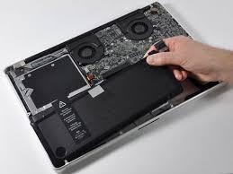 macbook pro akku kalibrieren
