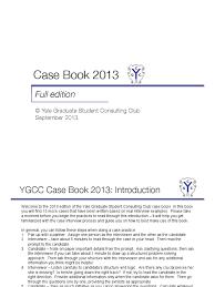yale casebook 2013 full 6 yale university