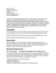 Ece Sample Resume Elioleracom Sample Resume For Management