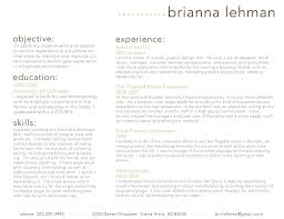 100 Objective Resume Example Resume Objectives For