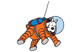 Milou — Tintin.com
