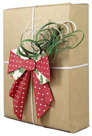 Christmas Gift Wrapping Idea