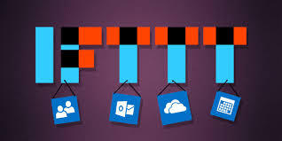 Microsoft Recipes How To Automate Microsoft Office Tasks With Ifttt Recipes