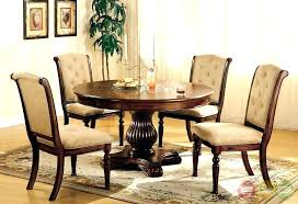 round walnut dining table and chairs walnut round dining table and chairs walnut dining table 6
