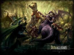 warcraft 3 defense of the ancients warcraft pinterest