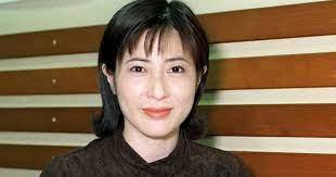 岡江 久美子 死亡