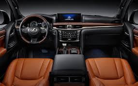 2018 lexus 570. Perfect 570 2018 Lexus LX 570 New Review With Lexus
