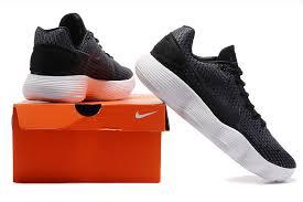 nike basketball shoes hyperdunk 2017. nike hyperdunk 2017 ep low grey black men basketball shoes k