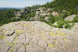 Check spelling or type a new query. Hiking Garden Of The Gods And Indian Point In Shawnee National Forest Illinois