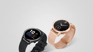 Buy HONOR MagicWatch 2 42mm: 15 Goal ...