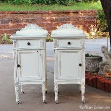 Antique Night Stands Nightstands Red Barn Estates