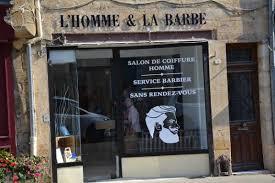 Salon De Coiffure Homme