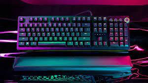 Đánh giá Razer Huntsman V2 Analog trang bị switch Analog quang học vượt  trội của hãng - Ben Computer