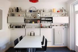 Möbel für Küche und Esszimmer Galerie Regalsystem 606