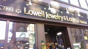 lowell jewelry loan a day in the life