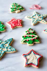 gluten free sugar cookies allergy