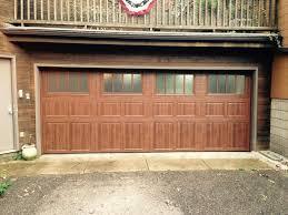 garage door replacement parts springs cost estimate car in garage doors