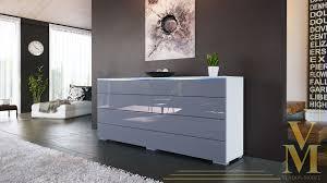 56 Schön Kommode Grau Schlafzimmer Wohndesign