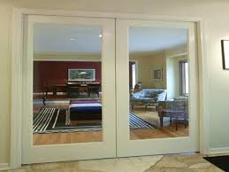 interior sliding glass doors pocket commercial