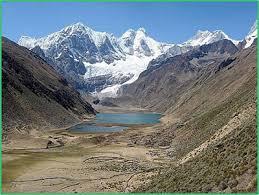 Resultado de imagen para mito En Los Andes
