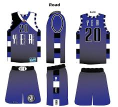 How To Make Sublimation Jersey Design Checkered Design With Fade Background Is A True Winner