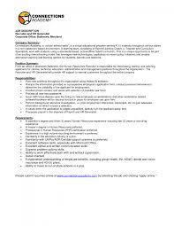 Cover Letter Staffing Recruiter Resume Staffing Recruiter Resume