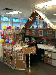 christmas decoration ideas for office. Wonderful Christmas Stunning Office Decoration Ideas For Christmas Throughout Decor Themes Best  Decorations