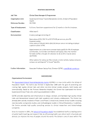 Agreeable Clinical Associate Sample Resume On Clinical Research