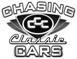 Trademark Information For Ccc Chasing Classic Cars From Uspto By