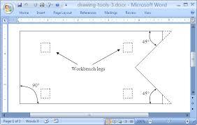 office drawing tools. Office Drawing Tools. 694x440 Microsoft Word 2007 Training Videos Tools T